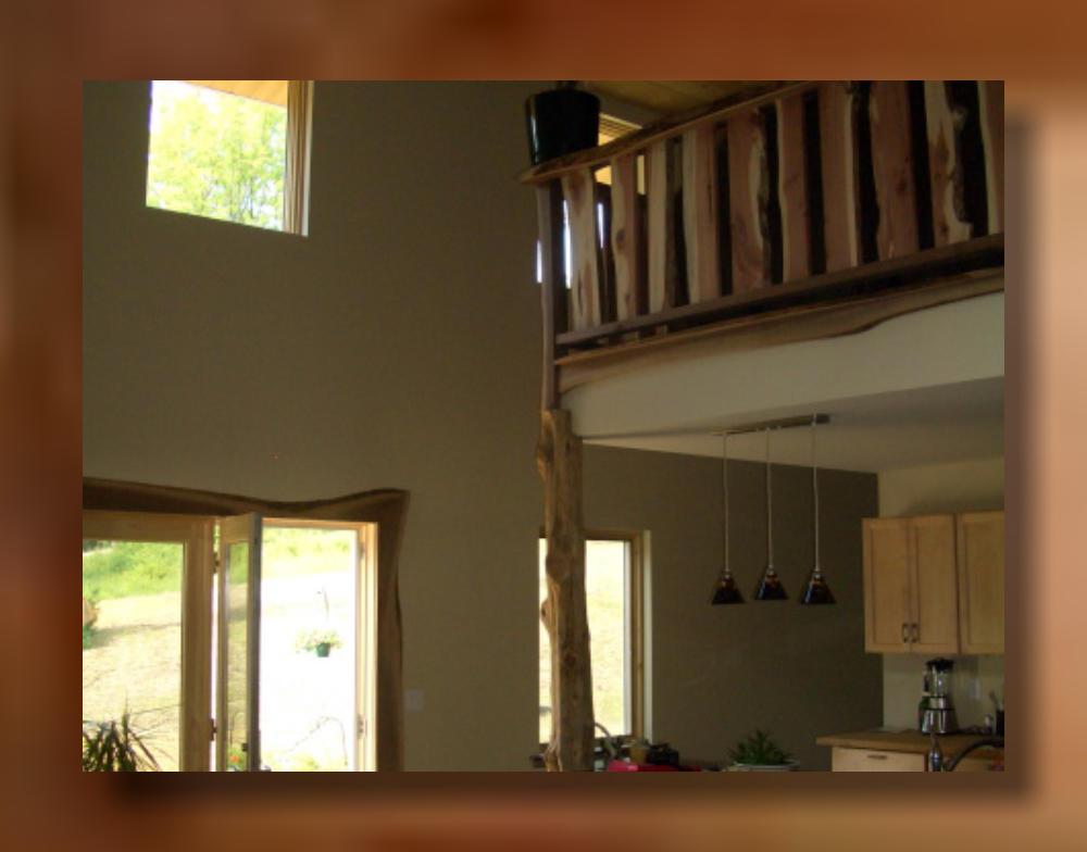 Montgomery County Pa 1960 S F Passive Solar Home
